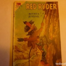 Tebeos: RED RYDER 185. Lote 106044159