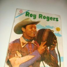 Tebeos: ROY ROGERS NUMERO 168 . Lote 106061363