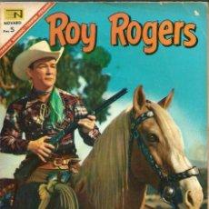 Tebeos: ROY ROGERS Nº 180 - NOVARO 1967 - EL DE LA FOTO - VER DESCRIPCION. Lote 106622691