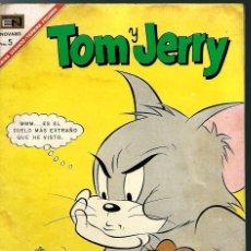 Tebeos: TOM Y JERRY Nº 248 - NOVARO 1967 - EL DE LA FOTO - VER DESCRIPCION. Lote 106626347
