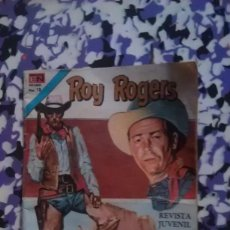 Tebeos: ROY ROGERS - SERIE AGUILA - Nº 2371 . Lote 106637995