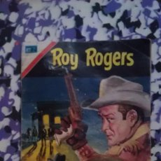 Tebeos: ROY ROGERS - SERIE AGUILA - Nº 2383. Lote 106638151