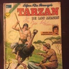 Tebeos: TARZAN 305. Lote 106658907