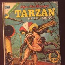 Tebeos: TARZAN 318. Lote 106658994