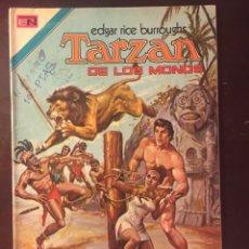 Tebeos: TARZAN 383. Lote 106659094