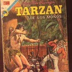 Tebeos: TARZAN 336. Lote 106659203