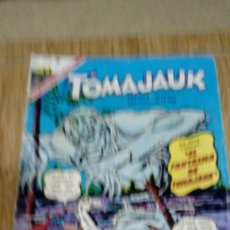 Tebeos: TOMAJAUK Nº 143. Lote 107136539