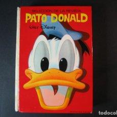 Tebeos: PATO DONALD - SELECCIÓN DE LA REVISTA ( EDICIONES RECREATIVAS,1970 ). Lote 107361731