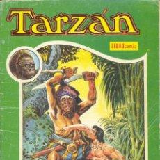 Tebeos: TARZAN TOMO XII. COLECCIÓN LIBROCOMIC. NOVARO, 1973 . Lote 107535331