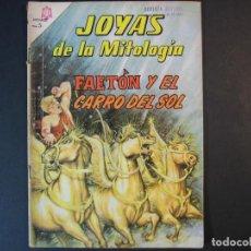 Tebeos: JOYAS DE LA MITOLOGIA Nº31 (1963, ER / NOVARO). Lote 107550111
