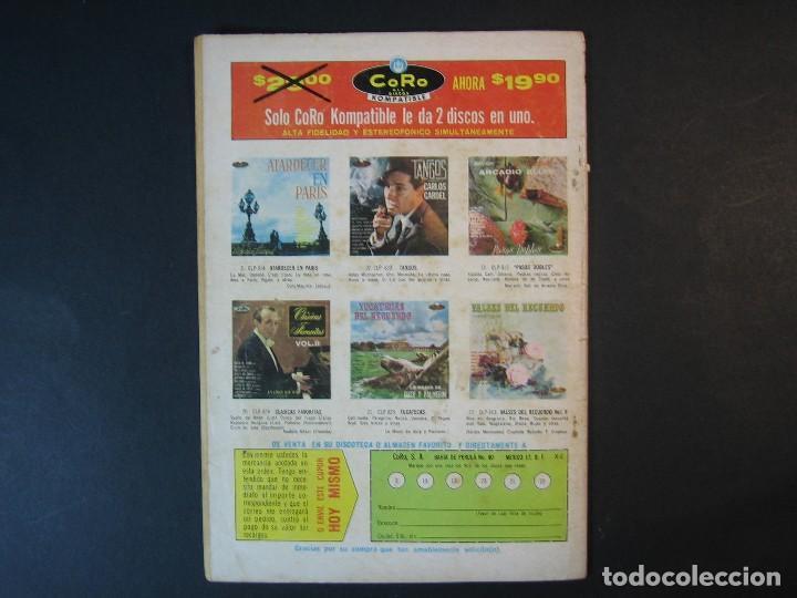 Tebeos: JOYAS DE LA MITOLOGIA Nº31 (1963, ER / NOVARO) - Foto 2 - 107550111