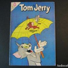 Tebeos: TOM Y JERRY Nº233 (1951, EMSA / SEA / NOVARO). Lote 107551987