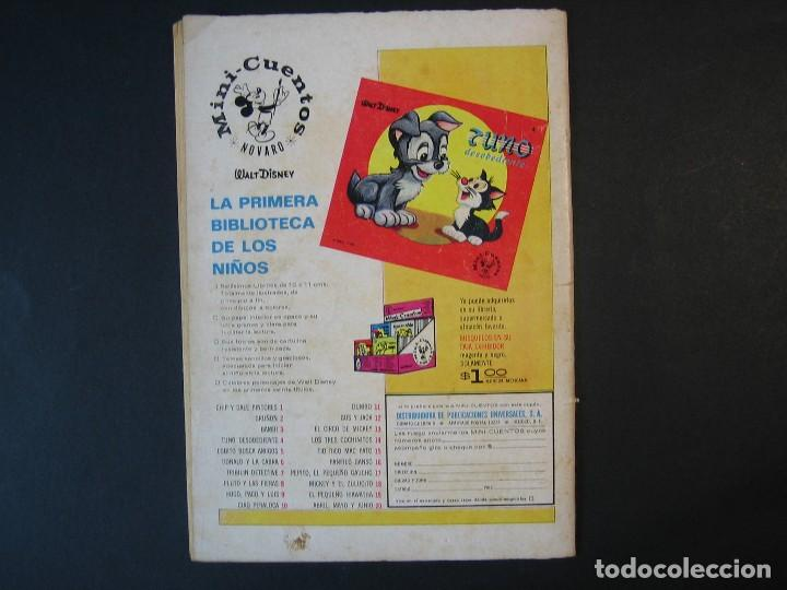 Tebeos: TOM Y JERRY Nº223 (1951, EMSA / SEA / NOVARO) - Foto 2 - 107552151