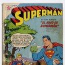 Tebeos: SUPERMAN Nº 194 - 8 DE JULIO DE 1959 EDITORIAL NOVARO. Lote 107717363