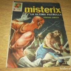 Tebeos: SUPLEMENTO DE MISTERIX AÑO 1959 ORIGINAL CC.FF. OESTERHELD-- PIEZA INCONSEGUIBLES . Lote 107726291