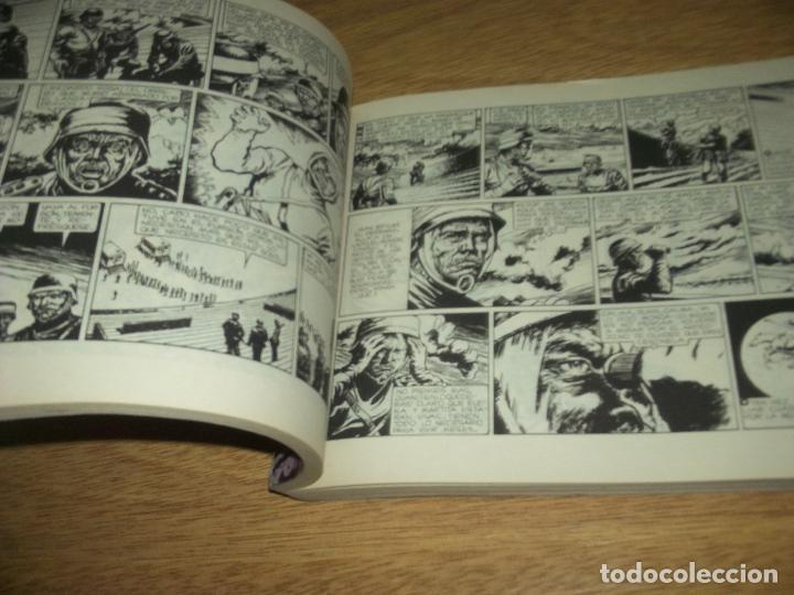 Tebeos: EL ETERNAUTA TOMO 2EDICION 1977 DE LA DE 1959 art. SOLANO LOPEZ PIEZA DE COLECCION - Foto 2 - 107726815