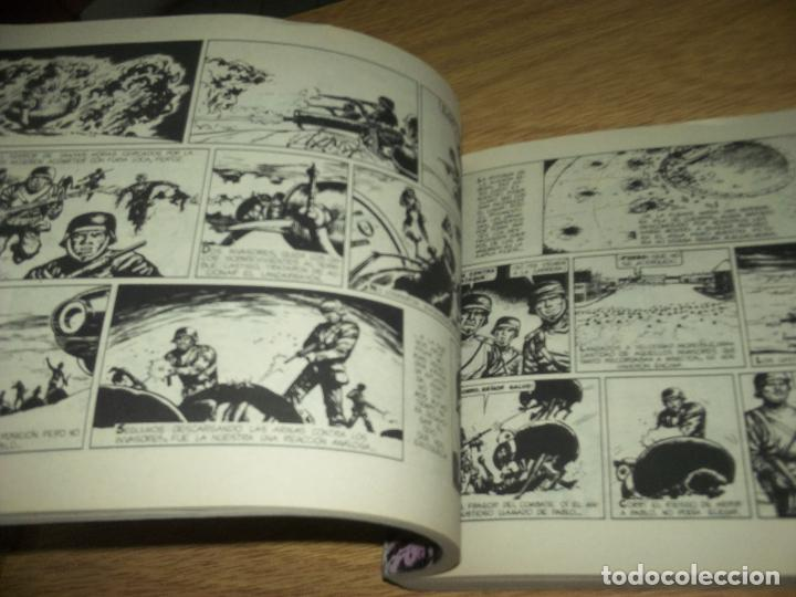 Tebeos: EL ETERNAUTA TOMO 2EDICION 1977 DE LA DE 1959 art. SOLANO LOPEZ PIEZA DE COLECCION - Foto 3 - 107726815