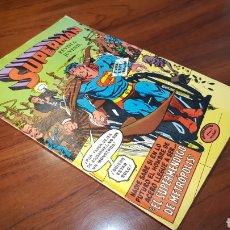 Tebeos: SUPERMAN 855 MUY BUEN ESTADO NOVARO. Lote 108044420