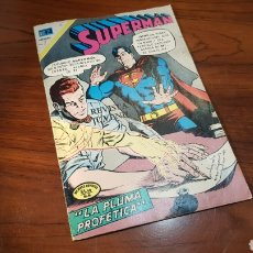 Tebeos: SUPERMAN 845 MUY BUEN ESTADO NOVARO. Lote 108044536