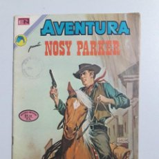 Tebeos: NOSY PARKER. Nº 770. Lote 109077379