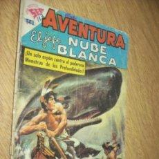 Tebeos: AVENTURAS PRES. JEFE NUBE BLANCA, N.113 1959. Lote 109260667