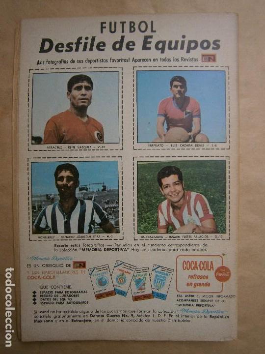 Tebeos: Vidas ilustres n° 197 - Guy de Maupasant - original editorial Novaro - Foto 3 - 109527675