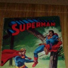 Tebeos: SUPERMAN LIBRO CÓMIC XI 11. Lote 110109731
