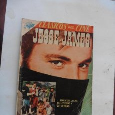 Tebeos: CLASICOS DEL CINE Nº 23 NAVARO ORIGINAL. Lote 110436431