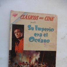 Tebeos: CLASICOS DEL CINE Nº 54 NAVARO ORIGINAL. Lote 110436635