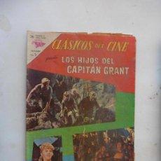 Tebeos: CLASICOS DEL CINE Nº 100 NAVARO ORIGINAL. Lote 110436943