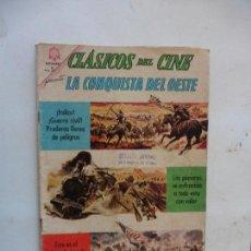 Tebeos: CLASICOS DEL CINE Nº 120 NAVARO ORIGINAL. Lote 110437059