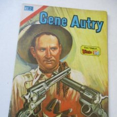 Tebeos: GENE AUTRY, Nº. 318.- 1975. Lote 110475955