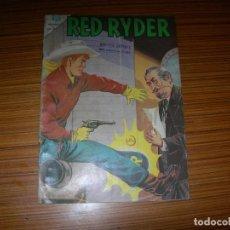 Tebeos: RED RYDER Nº 131 EDITA NOVARO . Lote 110714979