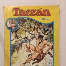 Tebeos: LIBROCOMIC TARZAN TOMO XIV EDITA NOVARO. Lote 110729127