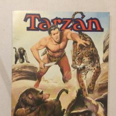 Tebeos: LIBROCOMIC TARZAN TOMO XXIX EDITA NOVARO. Lote 110730207