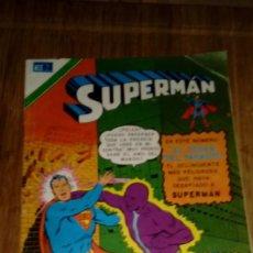 Tebeos: SUPERMAN Nº 3- 37 SERIE AVESTRUZ. Lote 110744791