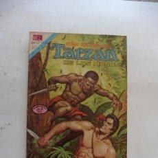 Tebeos: TARZAN Nº 403 1974 NOVARO ORIGINAL. Lote 110885355