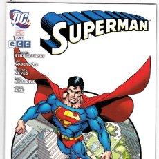 Tebeos: SUPERMAN Nº 57 DC COMICS ECC. Lote 111828471