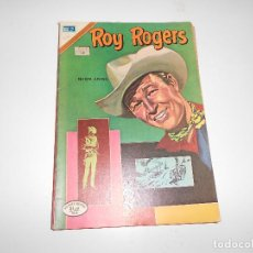 Tebeos: ROY ROGERS Nº 306. Lote 112695023