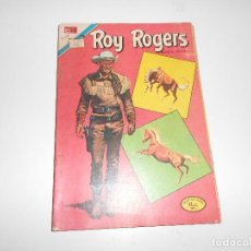 Tebeos: ROY ROGERS Nº 305. Lote 112695215