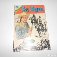 Tebeos: ROY ROGERS Nº 292. Lote 112695283