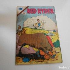 Tebeos: RED RYDER Nº 312. Lote 112695555