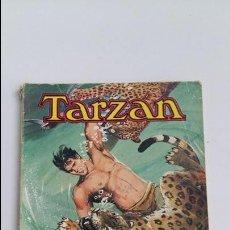 Tebeos: LIBRO COMIC. TARZAN. LUCHA POR LOS SUYOS. TOMO XXVIII.. Lote 112911019