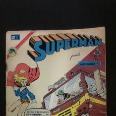 Tebeos: SUPERMAN NOVARO N°903. Lote 113103878