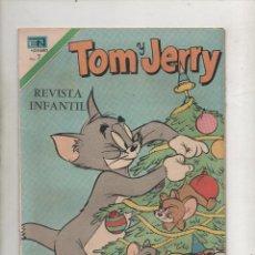Giornalini: TOM Y JERRY Nº 306 EDITORIAL NOVARO.DA. Lote 113669811