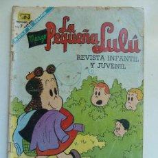 Tebeos: LA PEQUEÑA LULÚ. Nº 247. AÑO 1968. Lote 113674431