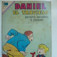 Tebeos: DANIEL EL TRAVIESO. Nº 88. AÑO 1971. Lote 113674843