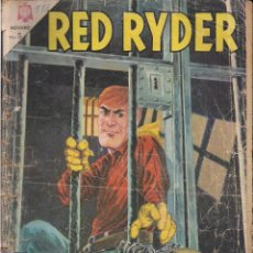 Tebeos: RED RYDER 141. Lote 113700599