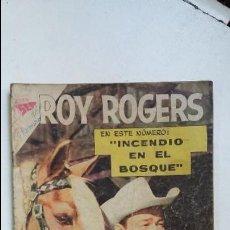 Tebeos: ROY ROGERS N° 82 - ORIGINAL EDITORIAL NOVARO. Lote 114111911