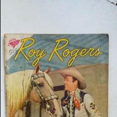 Tebeos - Roy Rogers n° 98 - original editorial Novaro - 114112143
